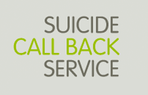 The Suicide Call Back Service